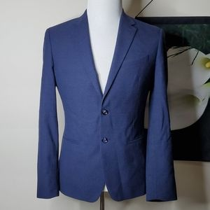 Men's Reiss Robin B Wool Blazer